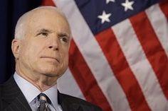 """McCain: """"Ringraziamo l'Arabia Saudita per il declino causato all'economia russa"""""""