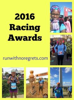 I'm looking back on 2016 and sharing my favorite races of the year! Check out more on running and racing at http://runwithnoregrets.com!