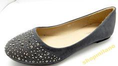 Baleriny damskie-cekiny E50 Grey rozm36-41 http://allegro.pl/baleriny-damskie-cekiny-e50-grey-rozm36-41-i3441076978.html