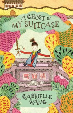 Booko: Comparing prices for A Ghost In My Suitcase Suitcase, Culture, Books, Kids, Fictional Characters, Art, Young Children, Art Background, Libros