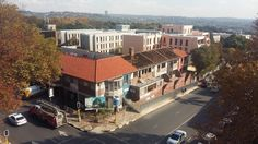 Rosebank's hottest new development, FireStation Rosebank, is progressing at pace. The appointment of a main contractor in the form of Aveng Grinaker-L...