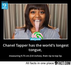 WTF Facts 75