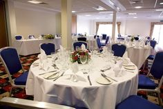 Weddings & Events at Worcester Whitehouse