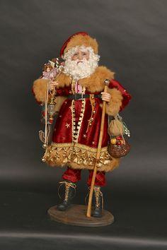 Santa's Legends