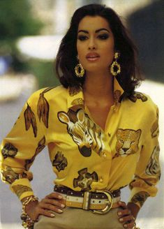 #90s #fashion #vintage