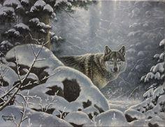 12 beaux tableaux abraham hunter