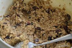 Vločkové sušenky | brydova.cz Oatmeal, Breakfast, Fitness, The Oatmeal, Morning Coffee, Rolled Oats, Overnight Oatmeal