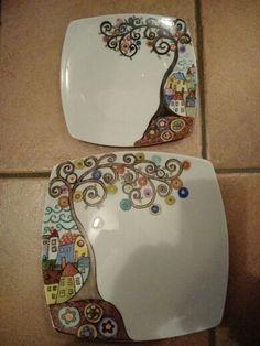 Tableware, Tiles, Tiles, Plate, Dinnerware, Dishes, Place Settings