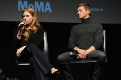 Jeremy Renner Photos Photos - MoMA's The Contenders Screening of 'Arrival' With Amy Adams and Jeremy Renner - Zimbio