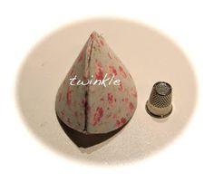 TWINKLE PATCHWORK: tutorial