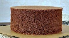 Nadýchaný a 100% korpus pre prípravu vašej torty... Fun Easy Recipes, Sweet Recipes, Easy Meals, Sweet Desserts, How To Make Cake, Cookie Recipes, Cheesecake, Food And Drink, Birthday Cake