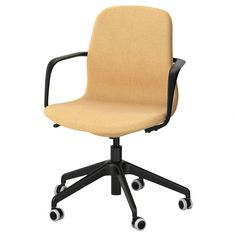 Yellow Leather Office Chair - Country Home Office Furniture Check more at http://www.drjamesghoodblog.com/yellow-leather-office-chair/