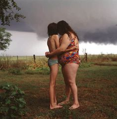 mpdrolet:  The Black Cloud, 2001 from The Adventures of Guille and Belinda and the Enigmatic Meaning of Their Dreams  Alessandra Sanguinetti