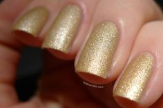 OPI Love. Angel. Music. Baby.  #nails #nailpolish #beauty @Adrienne Raptis Varnish www.lovevarnish.com