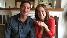When Calls the Heart - Special Message from Erin Krakow and Daniel Lissing