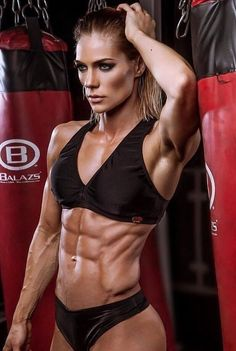 Incredible Abs