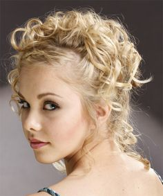 2013 braids and waves updo hair