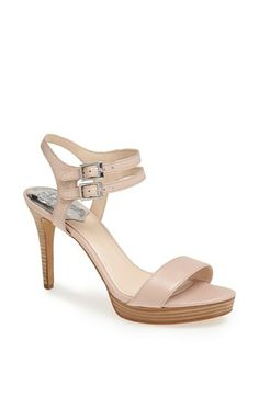 Vince Camuto 'Renalla' Sandal available at #Nordstrom...$82.46