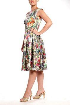 50's Style Dress