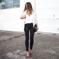 Our Epic Roundup Of Street Style Outfits To Try Now via @WhoWhatWearUK