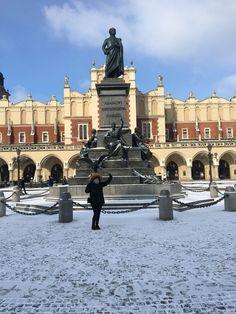 Poland, Places Ive Been, Louvre, Street View, Building, Travel, Voyage, Buildings, Viajes