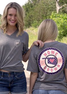 Home Grown-Oklahoma. S-XXL $32 www.countrylace.co* Free Shipping*