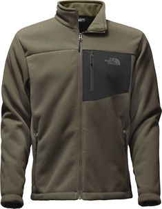 6de143c09af0 The North Face Men s Chimborazo Full Zip Fleece Jacket