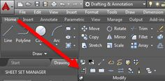 Move, Rotate, and Scale with Align in AutoCAD Autocad 2015, Learn Autocad, Autocad Civil, Revit, Cad Software, Drawing Sheet, Sheet Sets, Scale, Objects