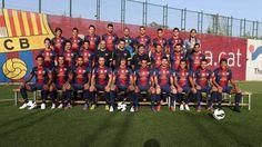 FC BARCELONA 2012/2013