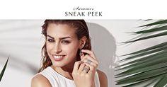 Pandora, Bracelet, Fashion, Moda, Fashion Styles, Wristlets, Bracelets, Fashion Illustrations, Arm Bracelets