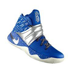 Kyrie 2 iD Men's Basketball Shoe