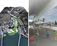 "The River Cities Project: SP12 Culture Now Final ""Park/City... - UK/CoD"
