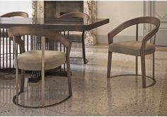 Frances Longhi Chair