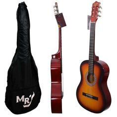 Gitar Klasik Manuel Raymond MRC275SB (KILIF HEDİYE) :: GURAYAVM