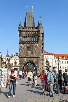 Krizovnicke Namesti Tour Gothique Stare Mesto - Praga, República Checa