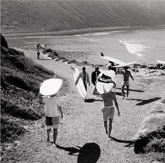 "The Cove, 1964 - LeRoy ""Granny"" Grannis"
