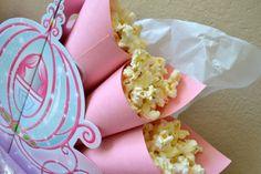 this would be so cool kids love popcorn its cheap and a good idea