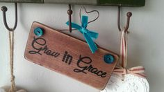 Find me on Facebook x Handmade Signs, Heart Crafts, Burlap, Reusable Tote Bags, Facebook, Button, Places, Decor, Decoration
