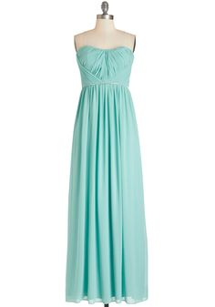 Princess Charming Dress. - Modcloth. If I ever need another formal dress or happen to go to another prom?
