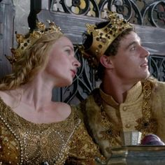 Max Irons | The White Queen