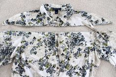 Channel Your Inner Hippy and Make a Peasant Blouse From a Button-Down Shirt | The Renegade Seamstress