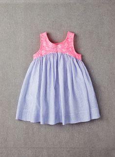 Nellystella Sunday Dress