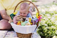 Thomas' First Easter