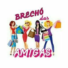Brechó entre amigas parceria Ler Diva Fashion, Mary Kay, Ronald Mcdonald, Digital Marketing, Frames, Banner, Family Guy, Guys, Blog