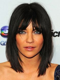25 Exciting And Stylish Long Bob Haircuts Pictures