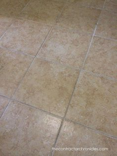 How to Quickly Clean Tile (30) copy