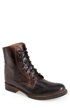 Bed Stu 'Post' Plain Toe Boot (Men) available at #Nordstrom