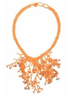 BORRO Antique Necklace