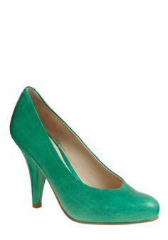 I really want some colorful heels to wear with dull outfits.. but first I need a place to wear dull outfits..