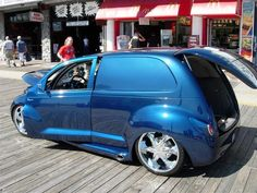 Air Ride Suspension Questions - Page 2 - PT Cruiser Forum